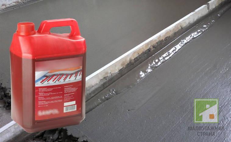 Пластификатор для цементного раствора для чего он нужен бетон м400 b30