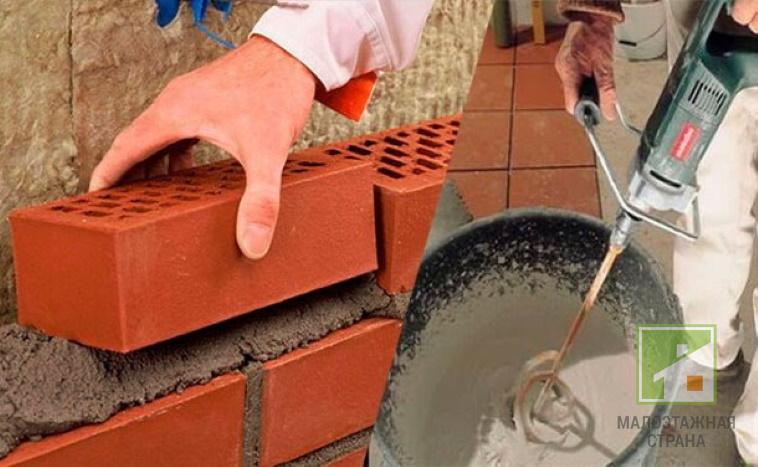 Для чего добавляют мыло в цементный раствор кладки кирпича сколько в кубе бетона цемента песка гравия
