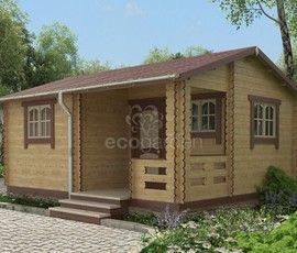 садового домика «Барм»