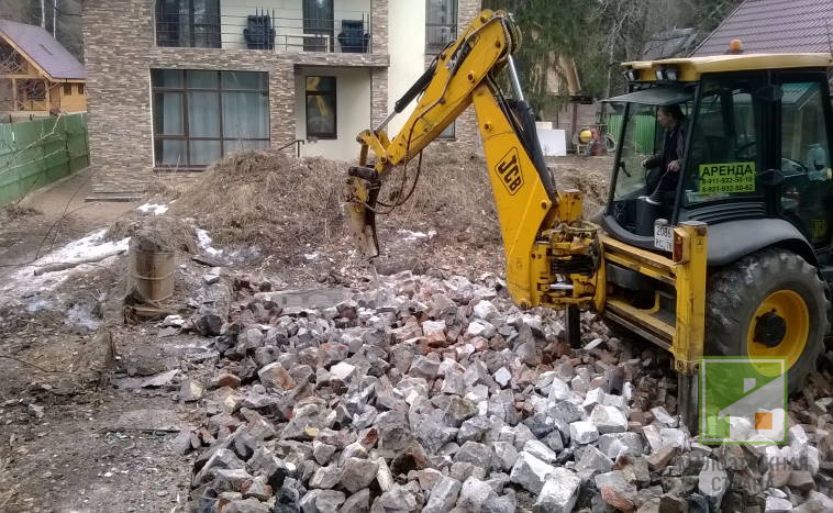 Раздолбить бетон цена как определить подвижность строительного раствора