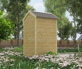 туалетного домика «Клаф»