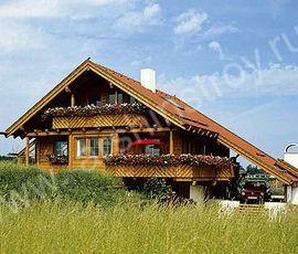 Проект дома MPC-1816-F0068-0160