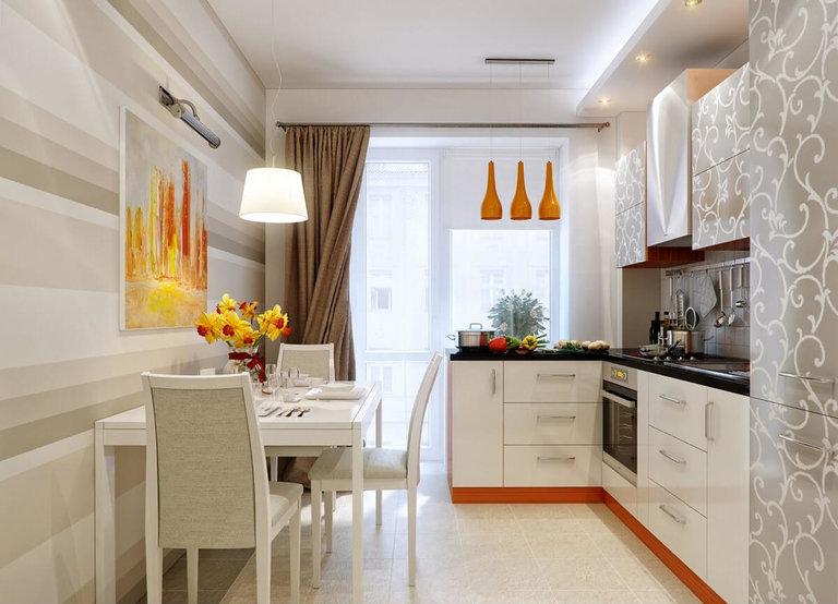 Декор кухни в деталях: как не удешевить дизайн