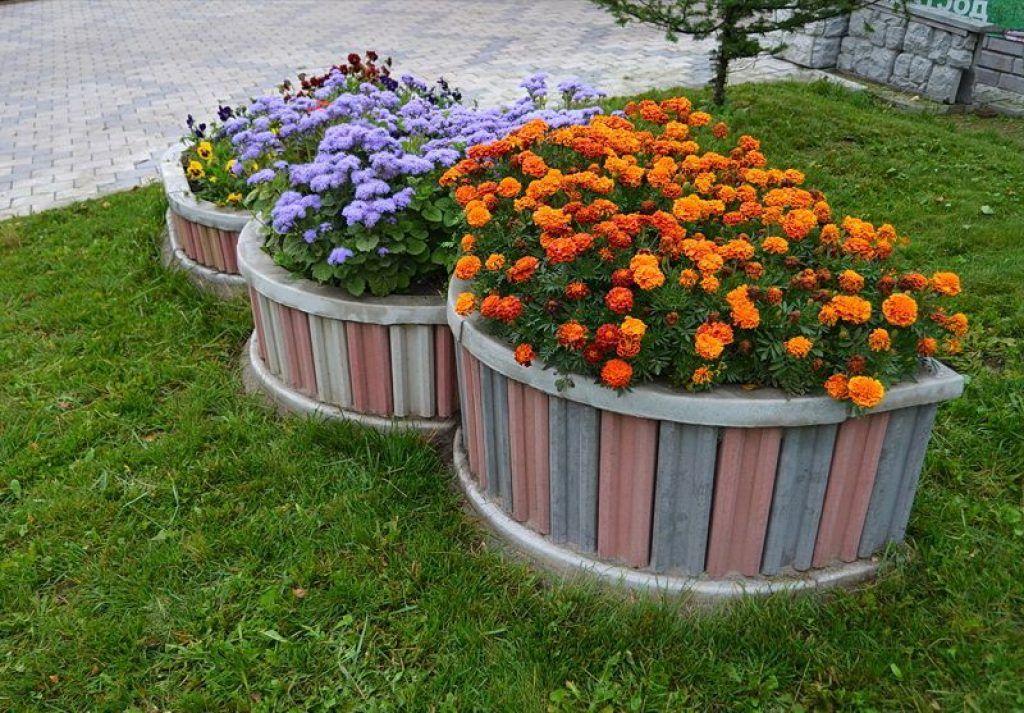 Купить вазон для цветов из бетона новосибирск кунгур заказ бетона