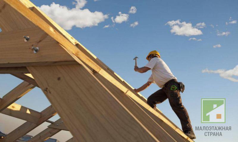 Чем лучше покрыть крышу дома: виды и цены популярных кровельных материалов