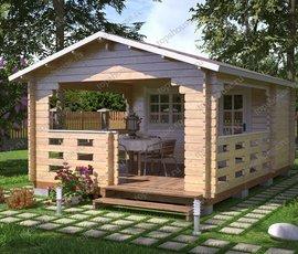 Проект дома Беседка «Пикник»