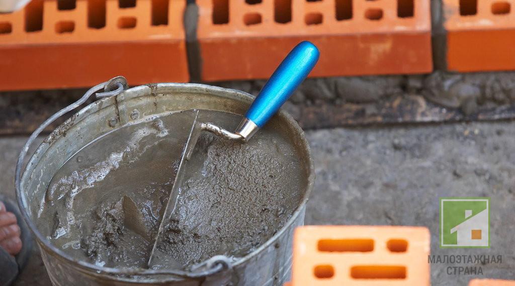 Цементный раствор томск бетон самомес или с завода
