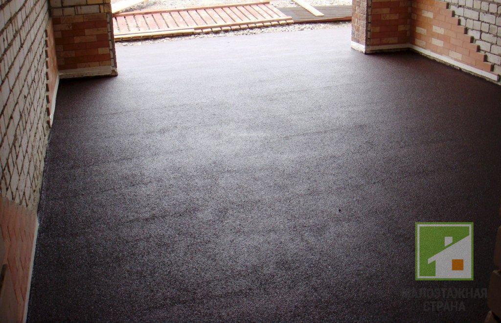 Керамзитобетон для стяжки пола в гараже бетон сзнк