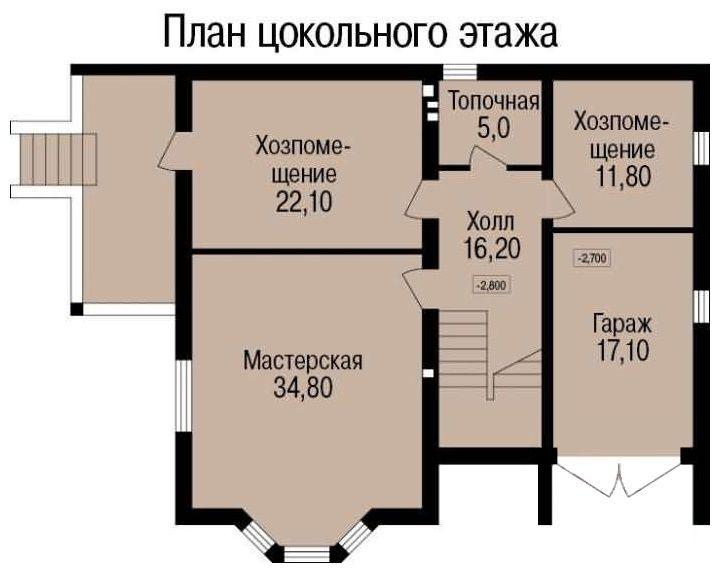 дом 10 на 12