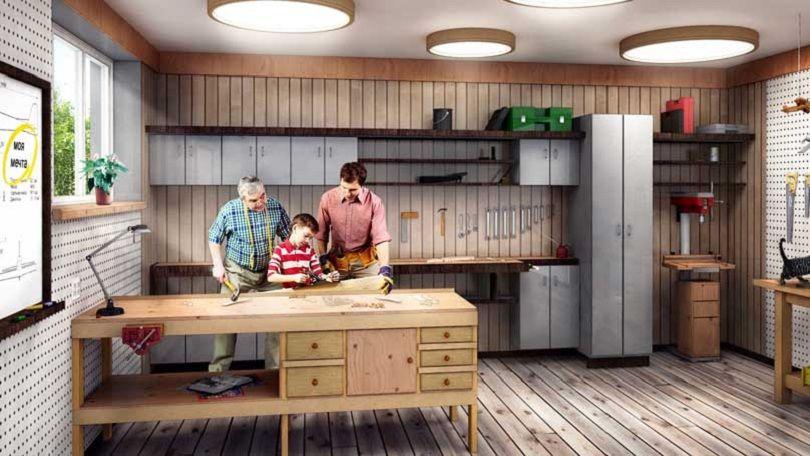 проекты коттеджей с цокольным этажом