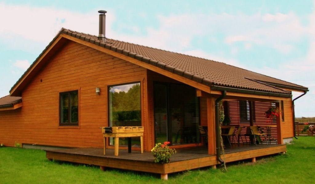 недорогие каркасные дома для круглогодичного проживания