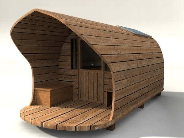 маленький домик недорого