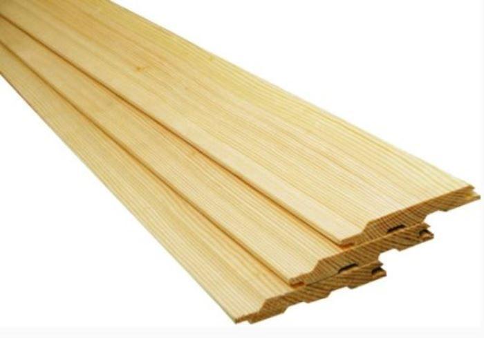 отделка деревянного дома недорого