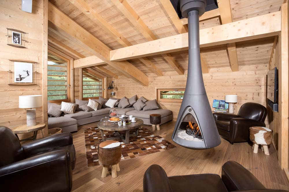 печи металлические для дома на дровах