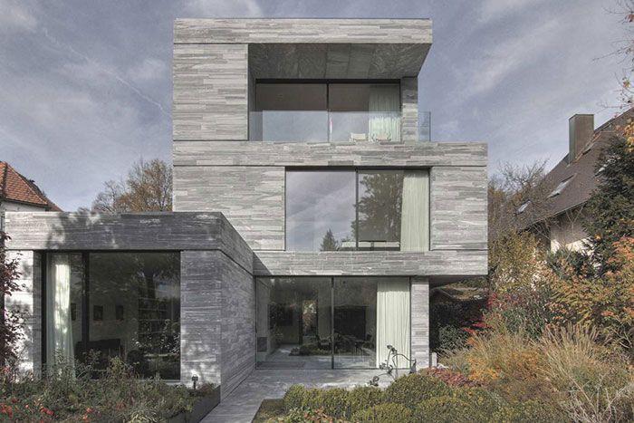 Цена на строительство каменного дома