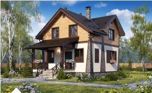 постройка дома по канадской технологии