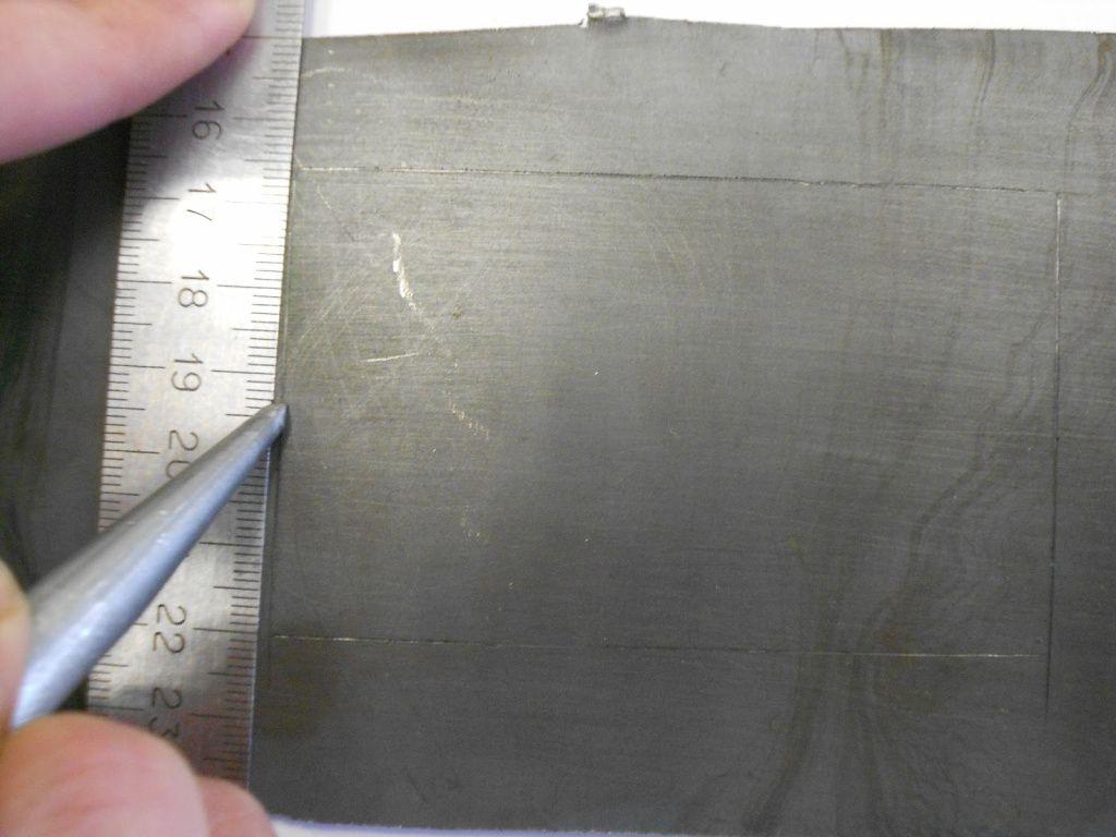 Чертежи мангалов из металла с размерами dxf