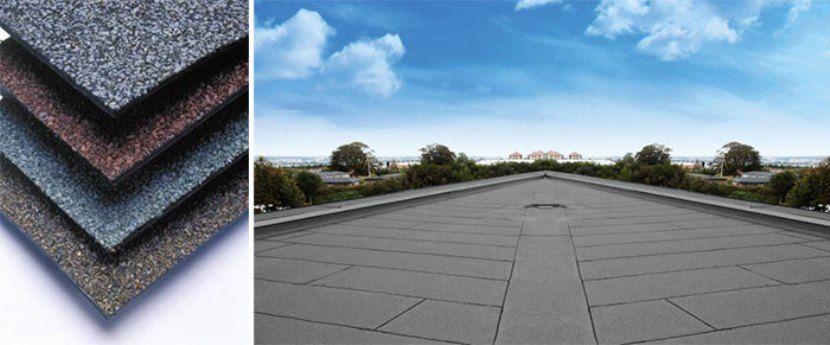 технониколь для крыши