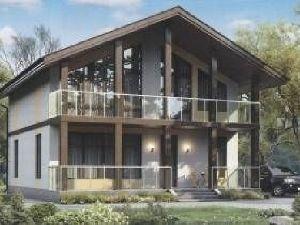 дома из блоков проекты и цены