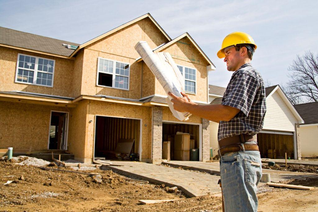 разрешение на реконструкцию жилого дома