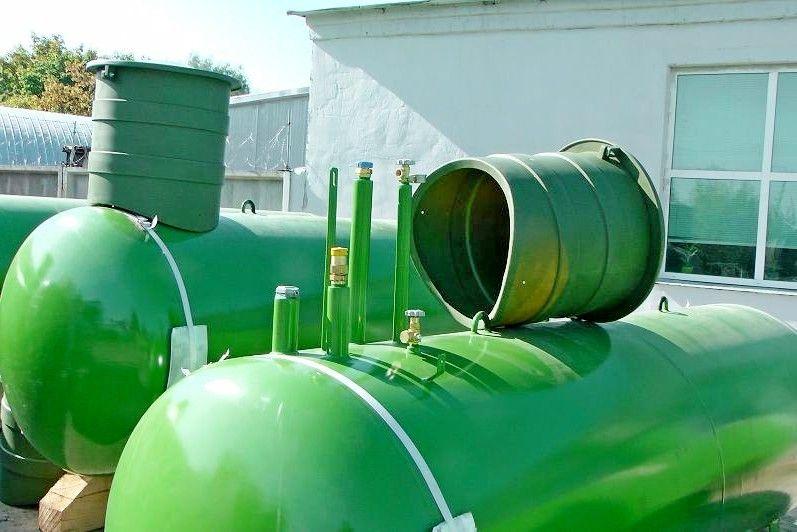 газгольдеры для загородного дома цены в московской области