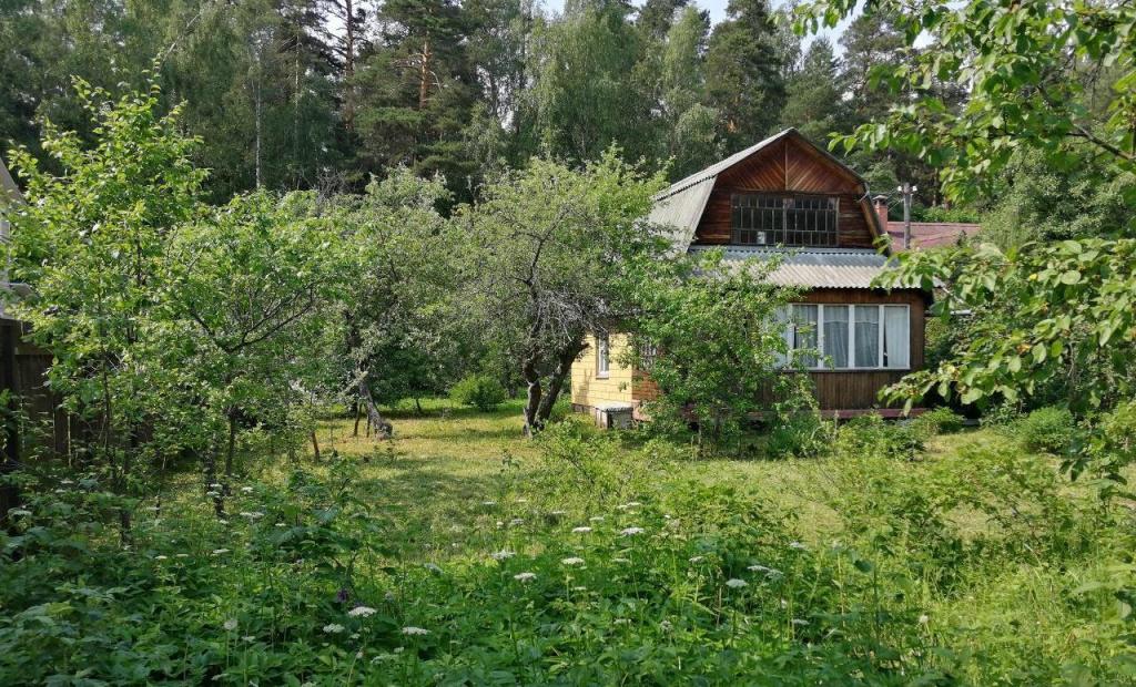 Земли населенных пунктов для садоводства и огородничества