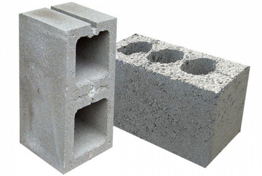 Отделка бани из керамзитобетонных блоков внутри