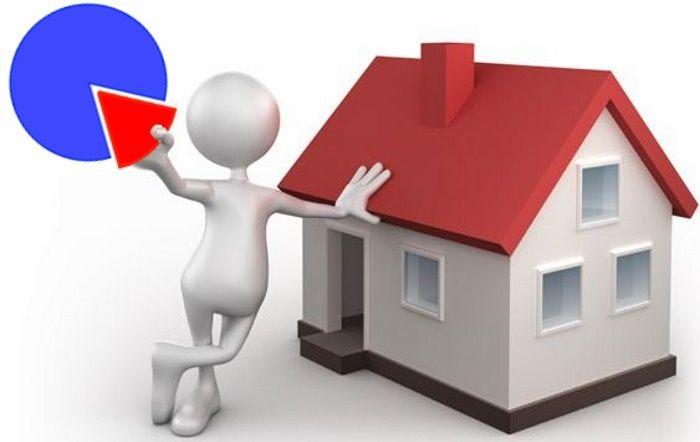 построить дом в кредит без первоначального взноса