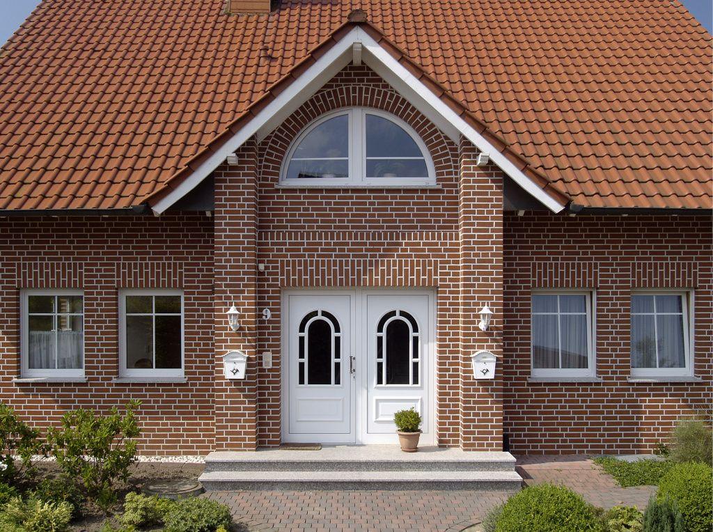 плитка для наружной отделки фасада дома