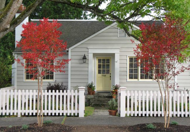 мини дома для круглогодичного проживания