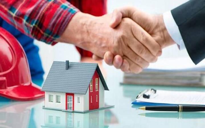 выгодный кредит на строительство дома