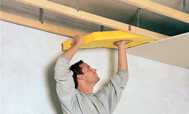 утеплитель для пола в деревянном доме какой лучше