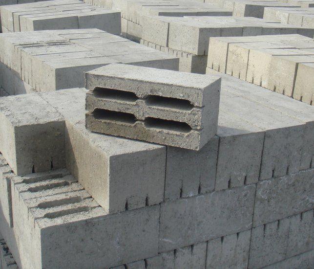 блоки для строительства дома какие лучше