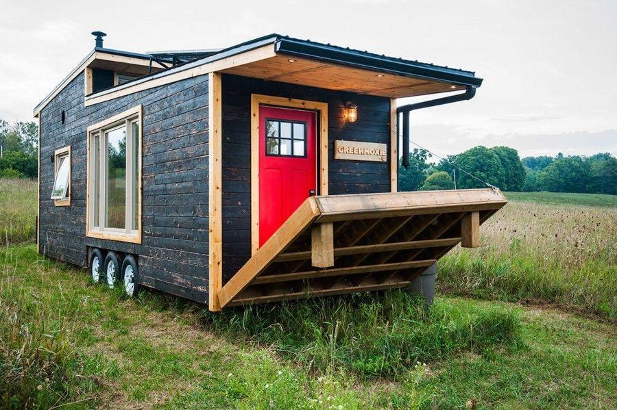 mini-dom-otlichiya-podobnykh-proektov-i-primery-gotovykh-postroek-14 Красивые дома и коттеджи: материалы для отделки и проектирование