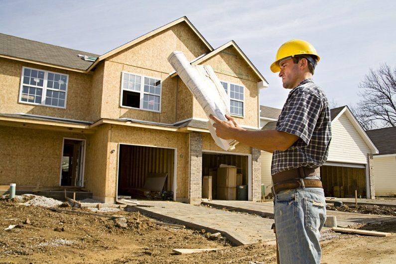 Строить дом должен профессионал