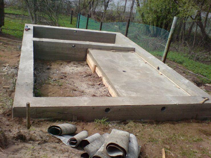 построить баню из пеноблоков недорого под ключ цены