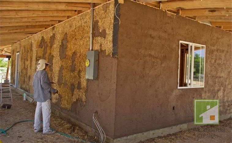 Цементный раствор на деревянную стену купить бетон на авито в барнауле