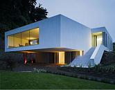 Как создать ландшафтный дизайн минимализм на участке у загородного дома - 11 фото12