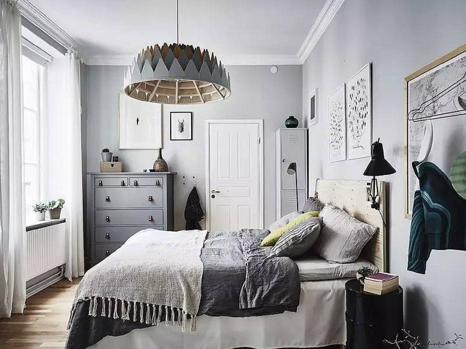 Как красиво заправить кровать: правила профессионалов