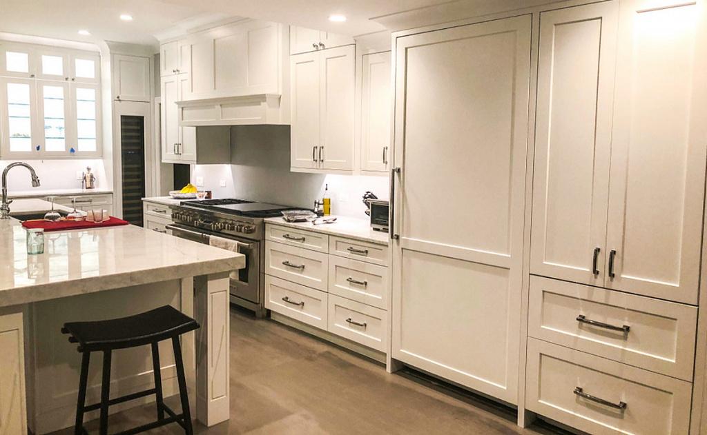 Кухня цвета ваниль: как оформить интерьер без ошибок