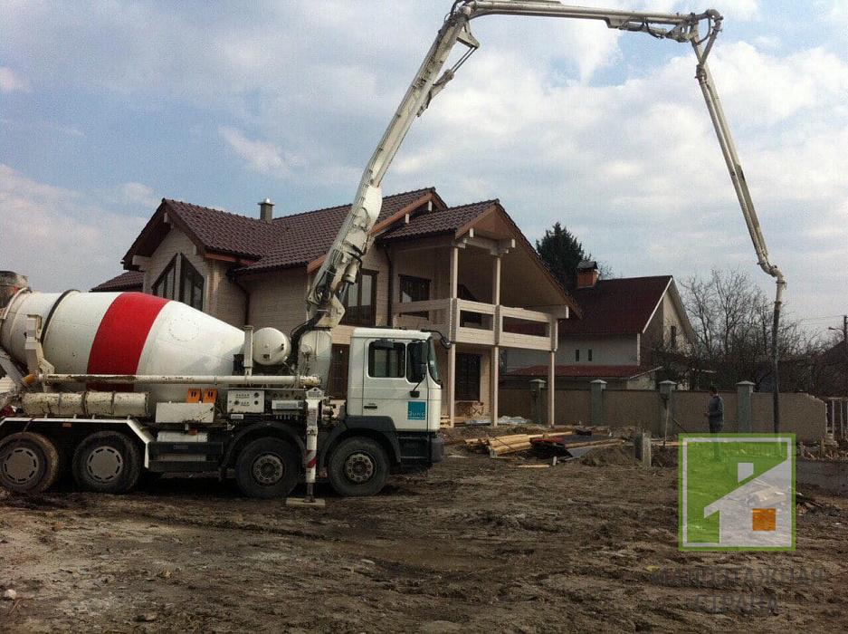 Бетон насосом купить бетон строительный