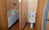 Короб в ванной для труб, дизайн популярных конструкций, обзор типовых решений и материалов, особенности монтажа - 15 фото18