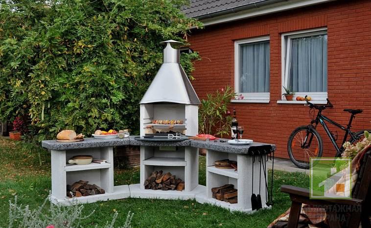 Что посадить на даче, чтобы собрать урожай к шашлыкам