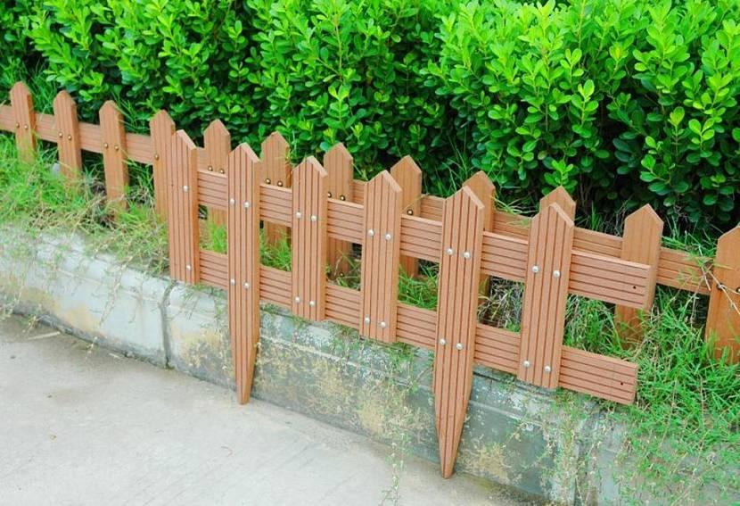 декоративный забор для клумб бордюр садовый для цветников