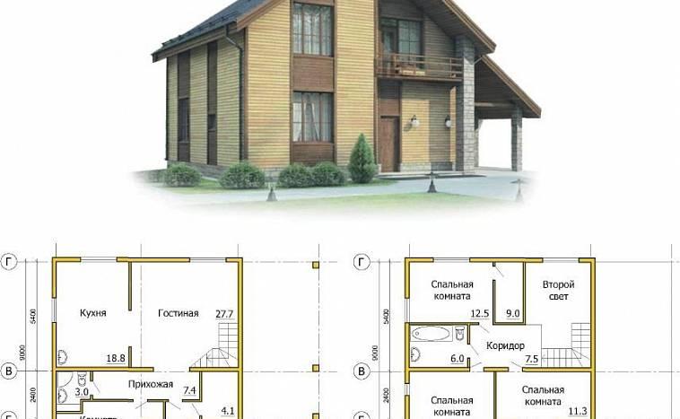 строительство дома в кредит под ключ промсвязьбанк оплата кредита