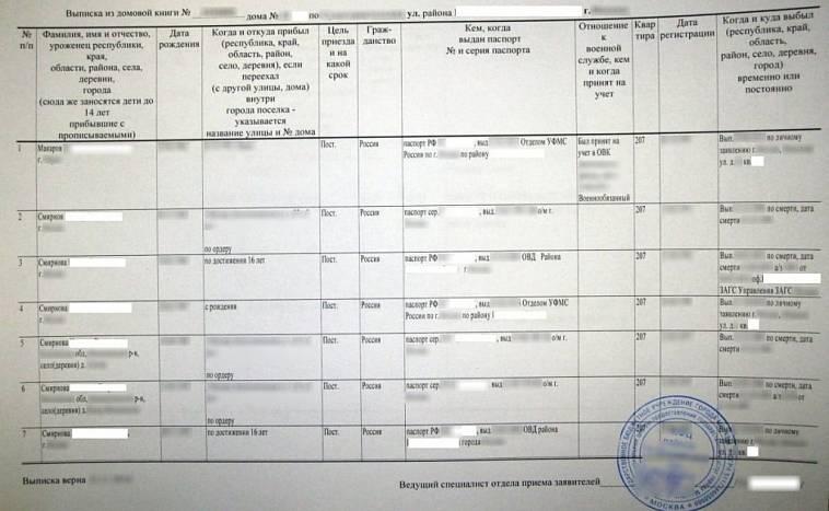 документы при покупке дома с земельным участком