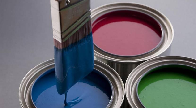 краска для оцинкованной крыши