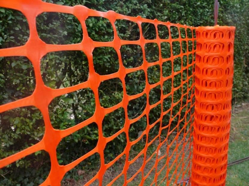Срок эксплуатации пластиковой сетки