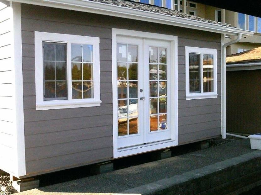 двери для сарая деревянные