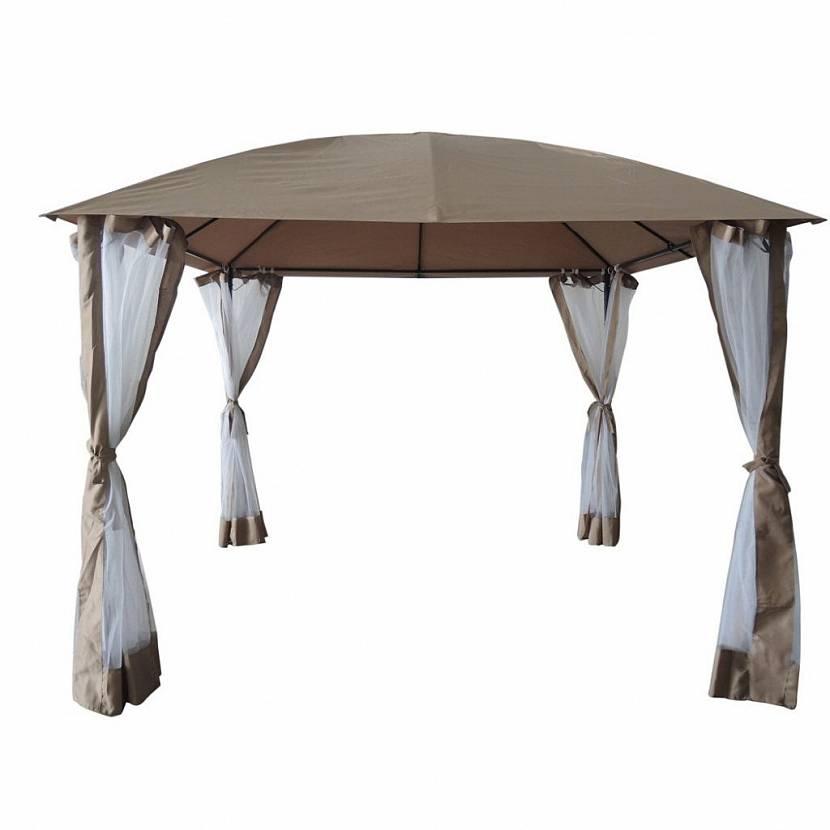 тент шатер для дачи 2х2